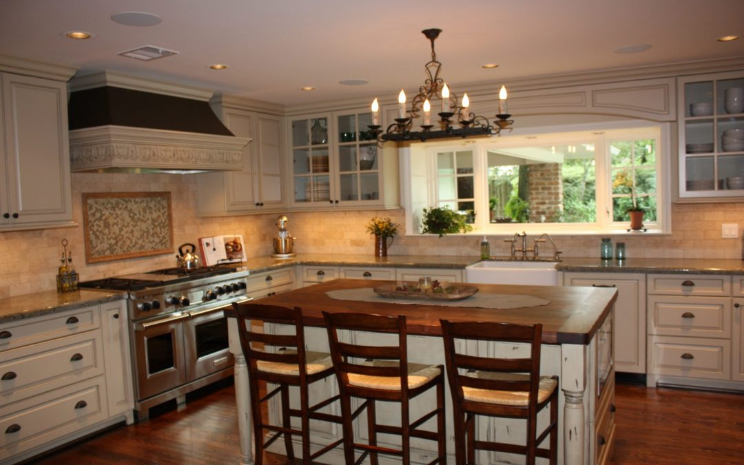 Remodeling, an investment you can enjoy!