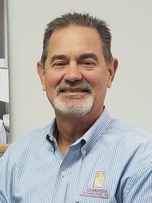 Kenneth Charanza