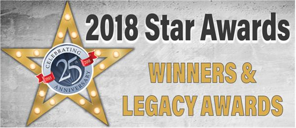 Charanza Contracting wins Texas Association of Builders 2018 Star Award