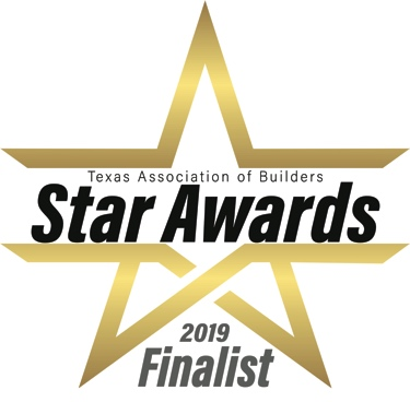 Charanza Contracting announced as Finalist in 2019 Star Awards